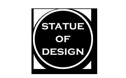 Statue of Design